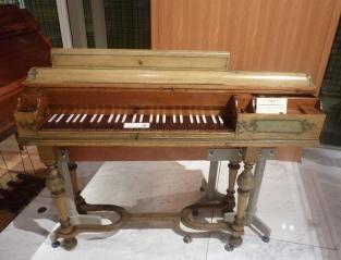 17 - Piano Späth & Schmahl - 1780